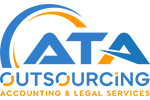 ATa Outsourcing Logo